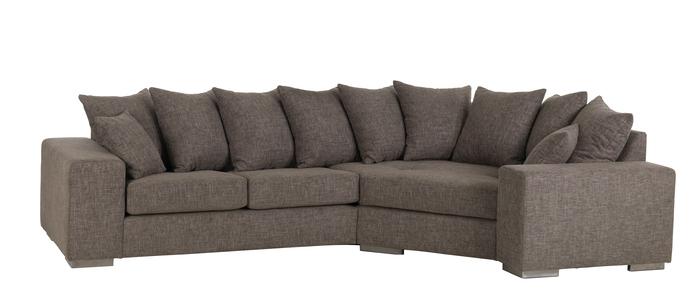 Oppdatert Sofa og spisegruppe | DN-16